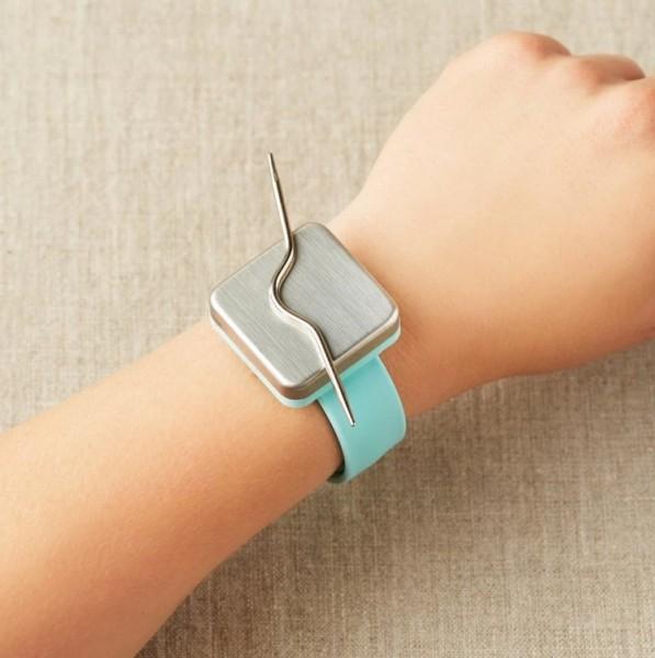 Cocoknits Maker's Keep Armband