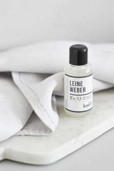 Kaëll Leinenweber - Waschmittelkonzentrat