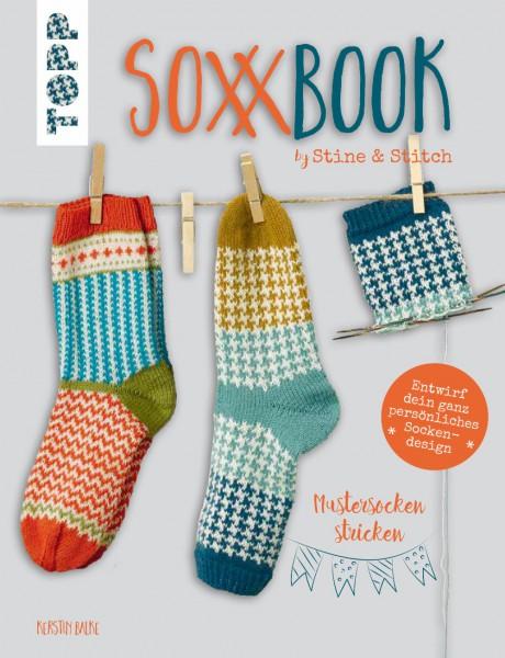 SoxxBook von Stine & Stitch