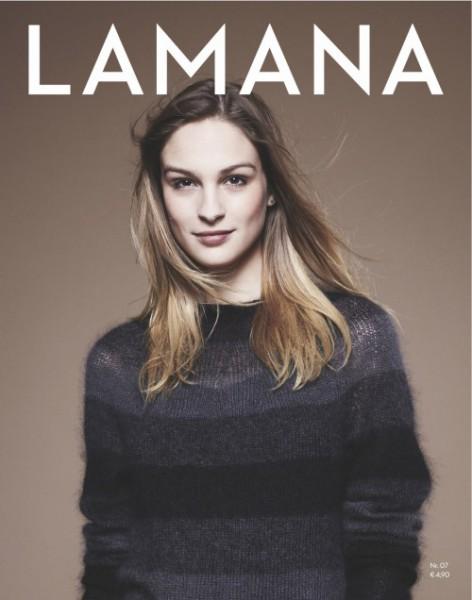 Lamana Magazin Nr. 07