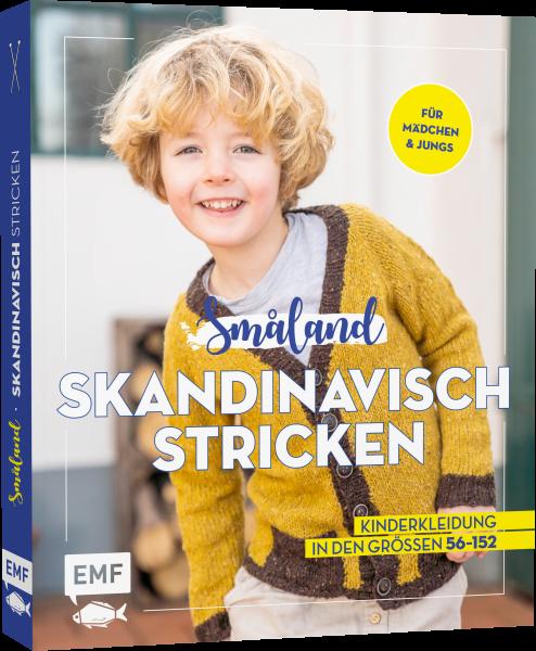 Smaland - Skandinavisch stricken