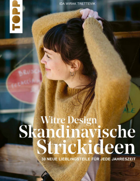 Witre Design - Skandinavische Strickideen