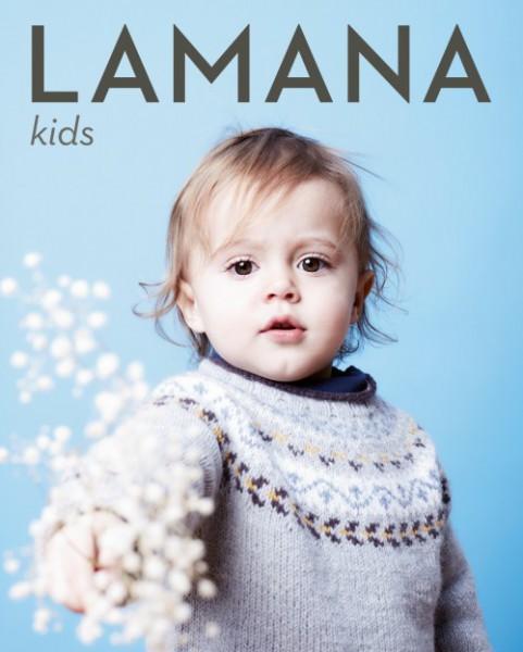 Lamana Kids Nr. 01