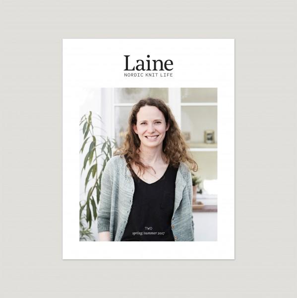 Laine Magazine - Issue 2