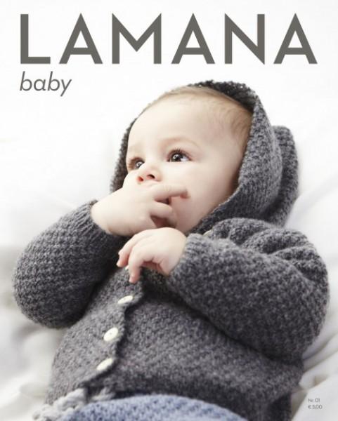Lamana Baby Nr. 01