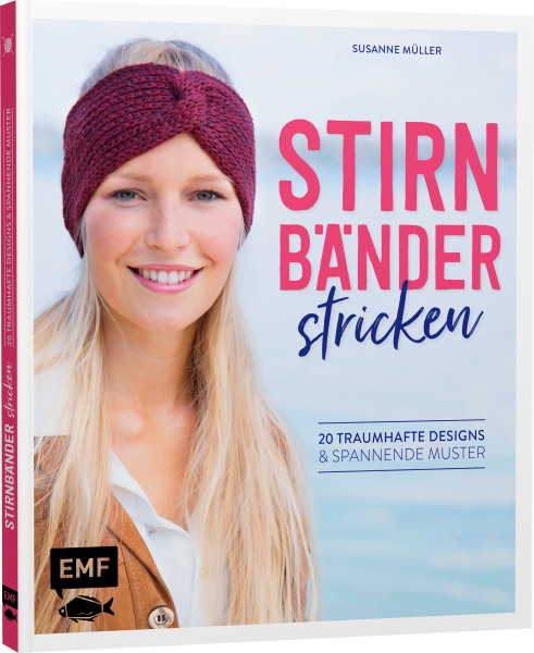 Stirnbänder stricken