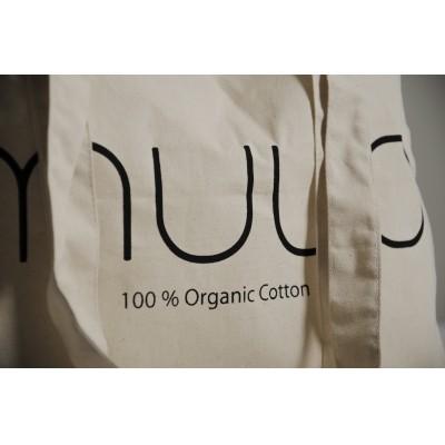 muud living Organic Shopper
