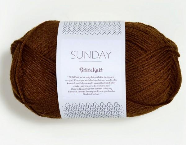 SANDNES Sunday (PetiteKnit)